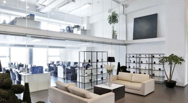 Office Fitout Costs