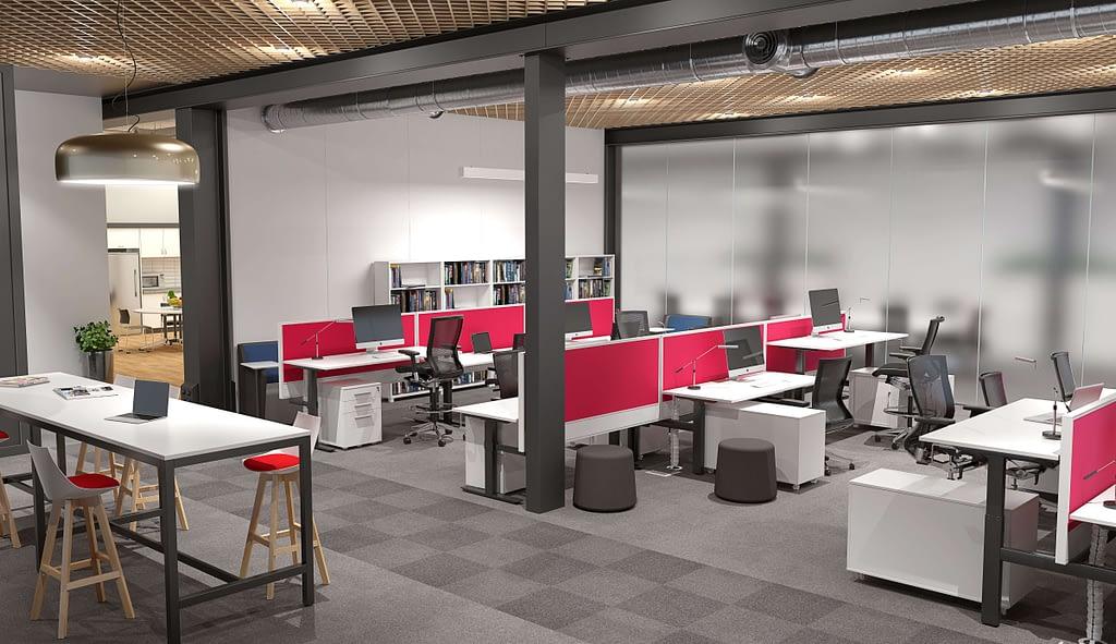 Next Gen | Office Space