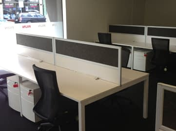 Next Gen | Office Furniture