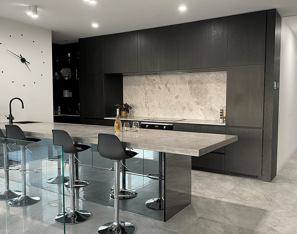 residential joinery - kitchen
