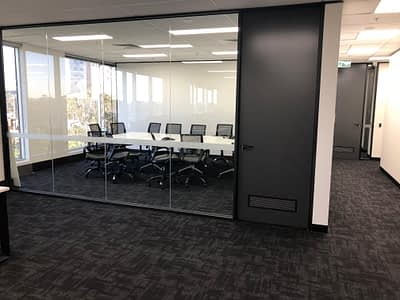 board room melbourne