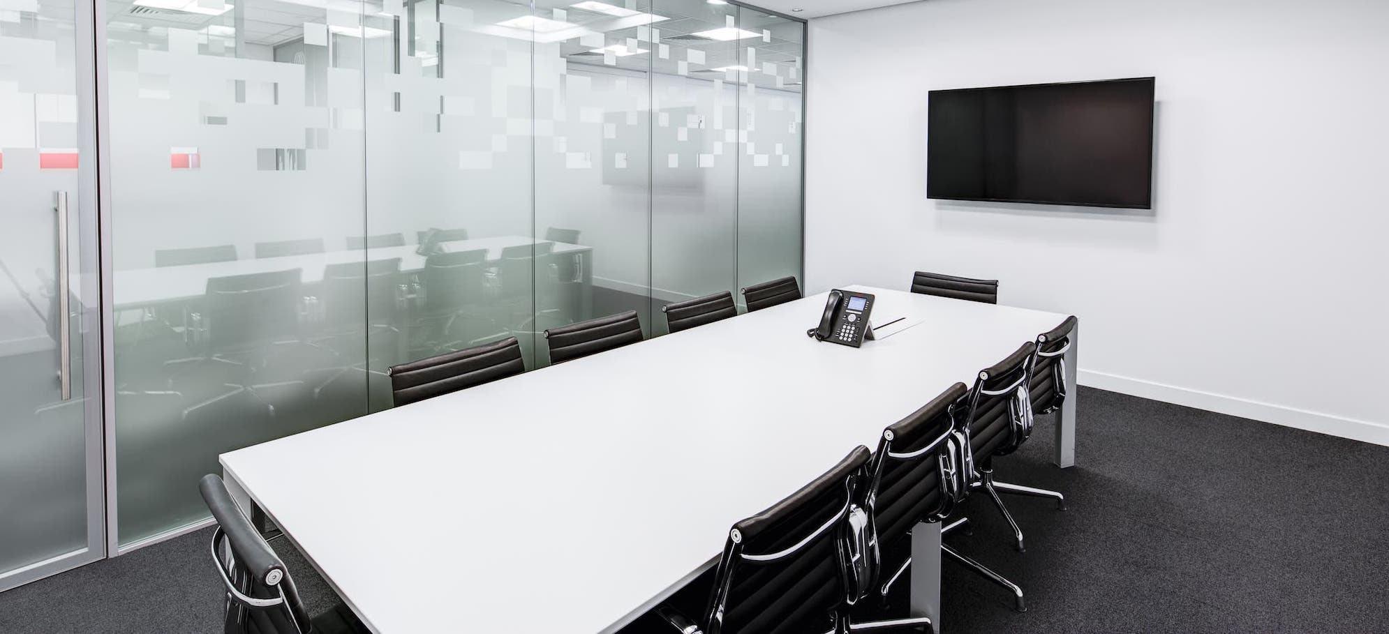 boardroom fitouts melbourne