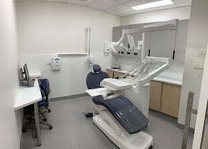 dentist fitout melbourne